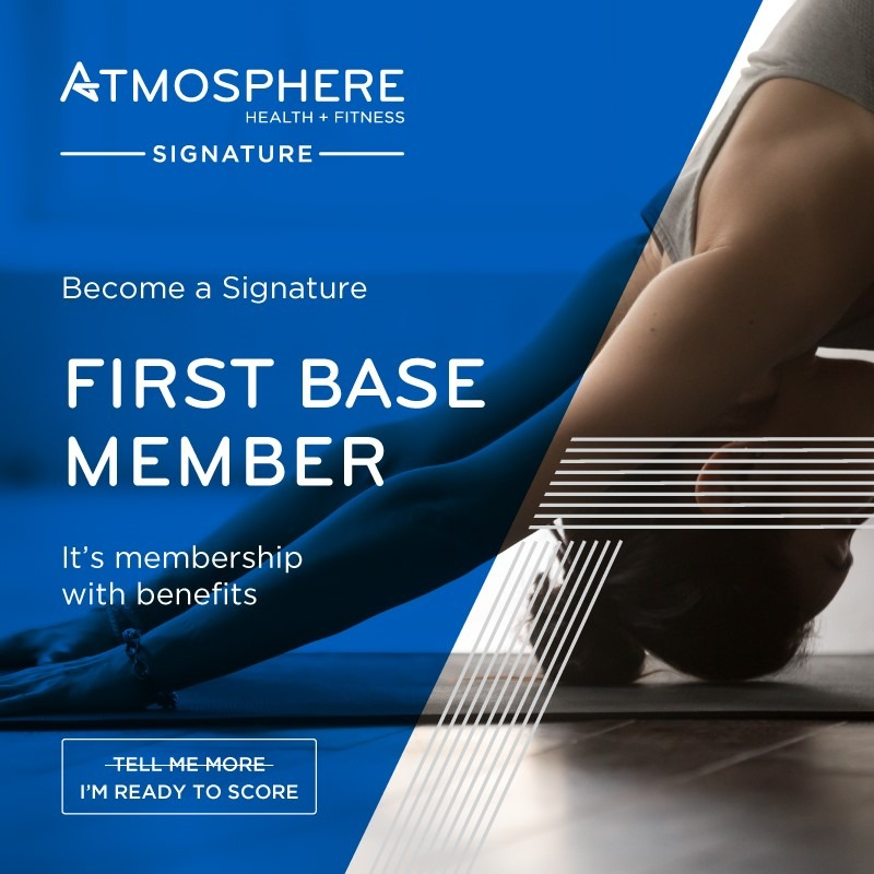 Atmosphere Promotion